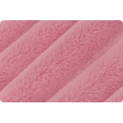 Luxe Cuddle seal - Hot Pink