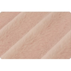 Luxe Cuddle seal - Ice pink
